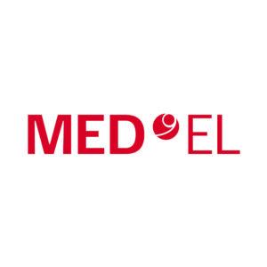 MED-EL Logo positiv