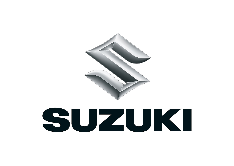Das Suzuki 3D-Logo