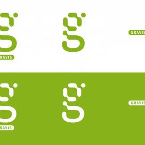 Die Gravis Logos