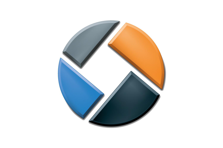 Inoxum Logo Bildmarke 4C