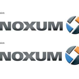 Inoxum Logo Größenversionen