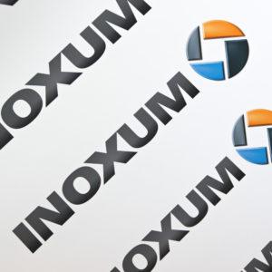 Inoxum Logo Proof