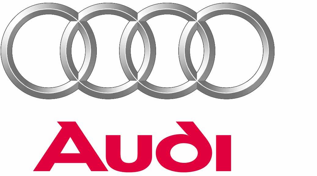Audi Markenzeichen 2007
