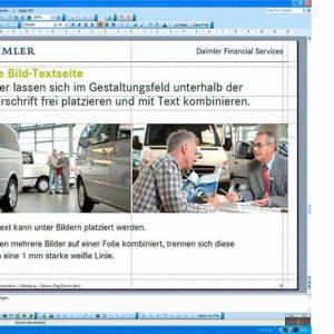 Daimler PPT-Template 2007/2008