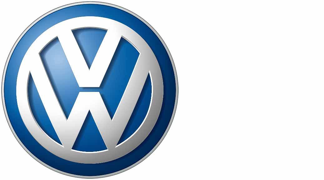 Volkswagen Markenzeichen 2007