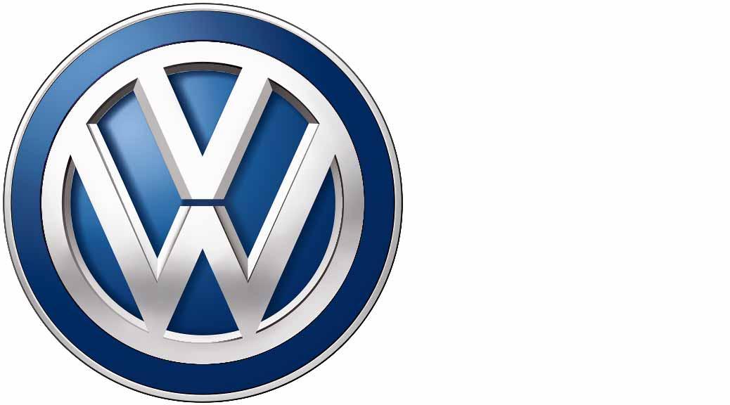 Volkswagen Markenzeichen 2012